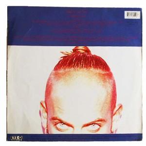 Sven V?th L'ESPERANZA (アナログ盤レコード SP LP) 064973