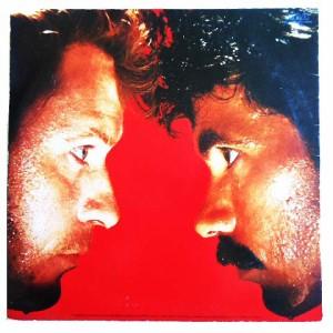 DARYL HALL+JOHN OATES H2O (アナログ盤レコード SP LP) 065655