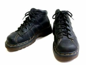 vintage Dr.Martens ヴィンテージ ドクターマーチン Engiand「UK5」生産終了 英国製 トレッキング レザーブーツ (靴シューズ) 067578