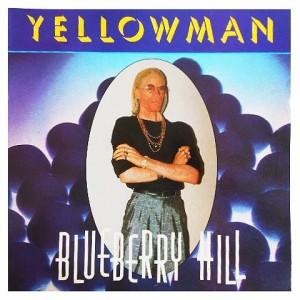 YELLOWMAN BLUEBERRY HILL (アナログ盤レコード SP LP)■
