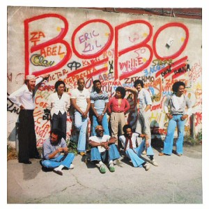 BOBO BOBO (アナログ盤レコード SP LP)■