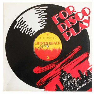 Various URBAN BLACK (アナログ盤レコード SP LP)■