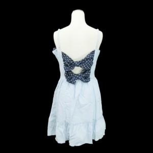 Dear J Camisole tunic dress「M」ディア ジェイ キャミソール チュニック ワンピース 087113