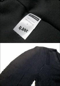 ISSEY MIYAKE イッセイミヤケ「2」エイポック 立体ドレープニット・セーター (三宅一生) 089365