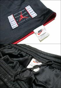 美品 Vintage NIKE JORDAN 11 ヴィンテージ ナイキ「XL」USA生産リバーシブルタンクトップセットアップスーツ 096259