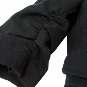 美品 BAROK バロック 宝飾ジャケット (黒) 101001