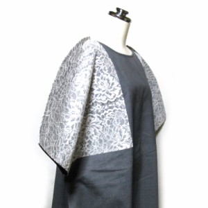 JUNYA WATANABE COMME des GARCONS ジュンヤワタナベ コムデギャルソン  平面ビッグシルエットカットソー (グレー Tシャツ 半袖) 109194