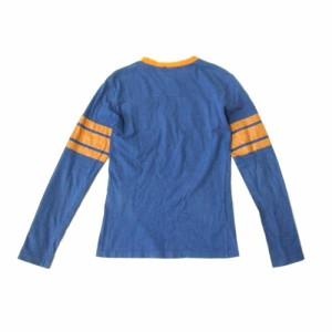 Abercrombie & Fitch  アバクロンビー&フィッチ ロゴロンTシャツ (A&F 長袖) 111359