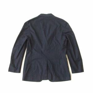 J.CREW J.クルー 定番3Bコットンジャケット (紺 ネイビー) 111368