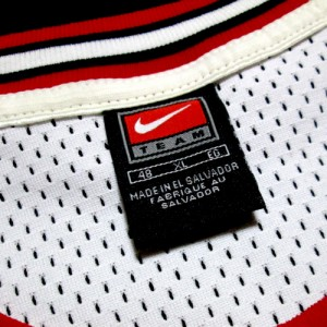 Vintage old NIKE ヴィンテージ オールド ナイキ「XL」NBA BULLS 23 タンクトップ 114236