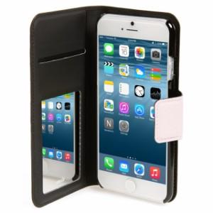 ケイトスペード kate spade アイフォン6 6sケース IPHONE 6 6s ケース レザー製の手帳型ケース ピンク ブランド 女性 新作