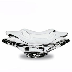 バカラ Baccarat 灰皿 ブランド ガラス おしゃれ 贈り物 ギフト 退職祝 定年祝 還暦祝 記念品 結婚祝 誕生日 プレゼント 父 新品 正規品