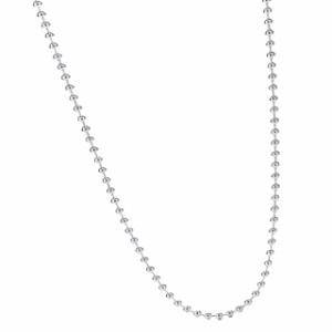 ティファニー ネックレス シルバー 新品 新品チェーン チェーン 本物 カジュアル オシャレ レディース ブランド シンプル 20代 30代 40代