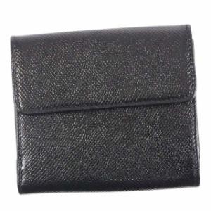 ブルガリ 三つ折り 財布 メンズ レディース ブランド 50代 40代 30代 20代 新品 本革 レザー 革 カードポケット 大容量 人気 クリスマス