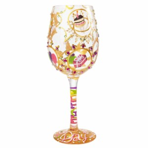 ロリータ ワイングラス おしゃれ プレゼント ブランド 結婚祝い 引っ越し祝い 1人暮らし 退職祝い 女性 プチプレゼント 20代 30代 ギフト