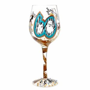 ロリータ ワイングラス おしゃれ ブランド 結婚祝い ユニークな引っ越し祝い パーティ プレゼント 贈答品 お祝い ギフト 60代 クリスマス