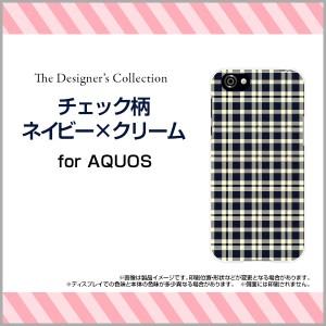 AQUOS R [SH-03J SHV39 604SH] スマートフォン ケース docomo au SoftBank チェック 人気 定番 売れ筋 通販 aqr-mibc-001-007