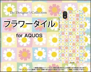 AQUOS sense [SH-01K/SHV40] TPU ソフト ケース どこも えーゆー 花柄 人気 定番 売れ筋 通販 aqsen-tpu-cyi-001-073