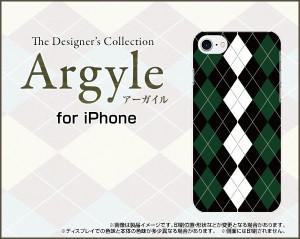 iPhone 8 TPU ソフト ケース  アーガイル 雑貨 メンズ レディース プレゼント ip8-tpu-argyle004