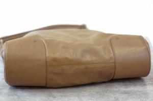 ○バリー BALLY 2WAY ショルダーバッグ ストライプ トートバッグ レディース 中古