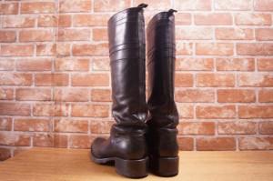 ○サルトル SARTORE ブーツ ロングブーツ 乗馬ブーツ レディース 【中古】 中古