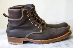 ○ディースクエアード DSQUARED2 マウンテンブーツ トレッキングブーツ ブーツ メンズ 中古