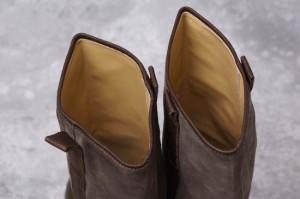 ○コルソローマ CORSO ROMA 9 8051 ロングブーツ ブーツ レディース 中古
