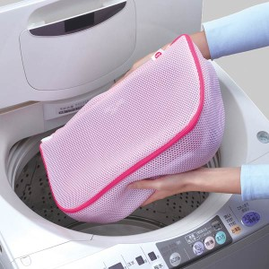 洗濯ネット おしゃれ着用ネット BOX ( キャミソール ネット 洗濯 )