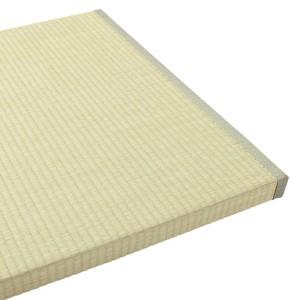 ユニット畳 い草 置き畳 太閤 82x82cm 4枚入 2畳 ( フローリング畳 )