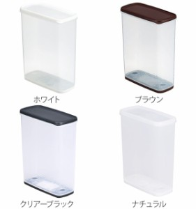 保存容器 乾物ストッカー 4L 乾燥剤付き ( 4リットル )