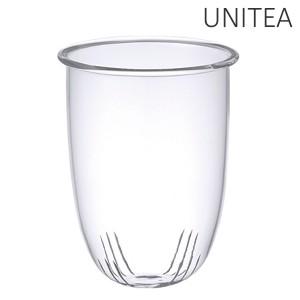 ストレーナー 漉し器 L専用 UNITEA ユニティ ガラス ( L 専用 )