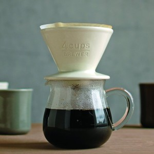 コーヒーサーバー SLOW COFFEE STYLE 600ml