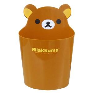 ゴミ箱 マルチダスト リラックマ