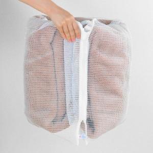 洗濯ネット 毛布・大物洗いネット2 大型メッシュ まとめ洗い ( ランドリー用品 )