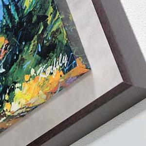 インテリアアート フィンセント・ファン・ゴッホ 向日葵 ( 壁飾り アート アートデコ ウォールアート ゴッホ )