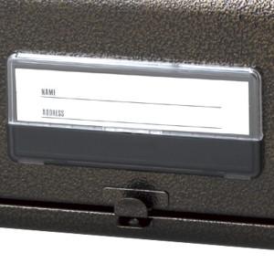 郵便ポスト SGE-80