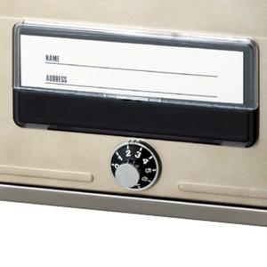 郵便ポスト ハウスポスト CSP-848L