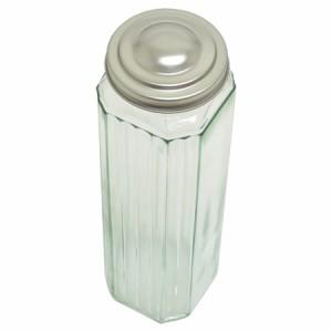 パスタポット 保存容器 パスタ保存びん ガラス製