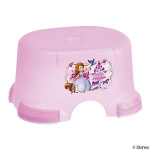 ディズニープリンセス ソフィア 風呂いす 子供用