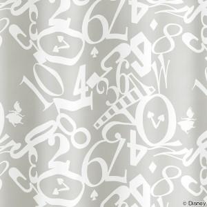 カーテン レースカーテン スミノエ アリス クロック 100×198cm ( 洗える )