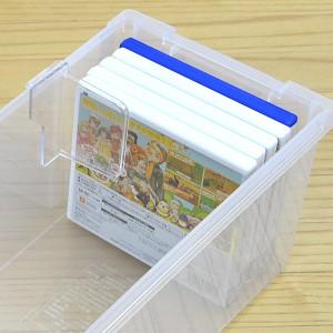 CD収納ケース いれと庫 CD用