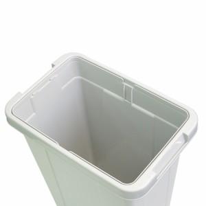 ゴミ箱 ニューセレクトペール NC-45 本体(フタ別売)