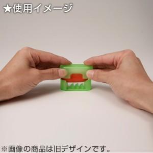 ウインナー抜き型 ウィンナー名人 3個組( 簡単キャラ弁 お弁当グッズ 子供 )