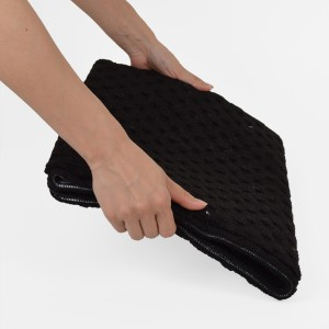 キッチンマット 180 45×180cm 洗える 滑り止め インテリアマット プロテクト ( カーペット ラグ )