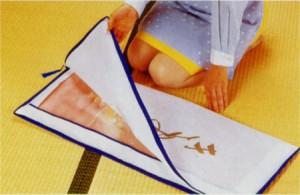 きもの収納袋 ( 着物  和服 )