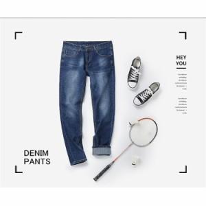 """""""デニム パンツ ジーンズ メンズ メンズジーンズ デニム パンツ JEANS デニム 春 ジーンズ メンズ デニム パンツ 大きいサイズ"""""""