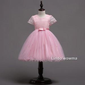 be444abe30251 ピアノ発表会 キッズドレス 七五三 女の子ドレス プレゼント ドレス 子供ドレス ワンピース
