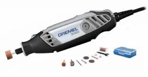 Dremel ドレメル 3000-N/10-60 ハイスピードロータリーツール 60Hz 並行輸入品