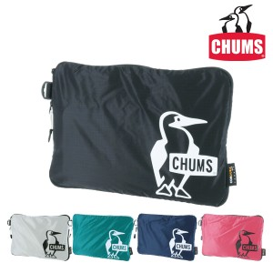 チャムス/CHUMS/ポーチ/ケース/CORDURA RIP STOP/Stand Up Pouch L/スタンドアップポーチL/ch60-2659/「ネコポス可能」 B6