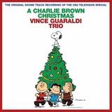 ☆【おまけ付】CHARLIE BROWN CHRISTMAS (REMASTER) / VINCE GUARALDI ヴィンス・ガラルディ(輸入盤) 【CD】 0888072340275-JPT